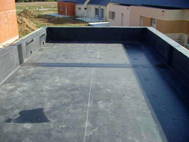 membrane epdm la coupe pour toiture largeur de 6 10m. Black Bedroom Furniture Sets. Home Design Ideas
