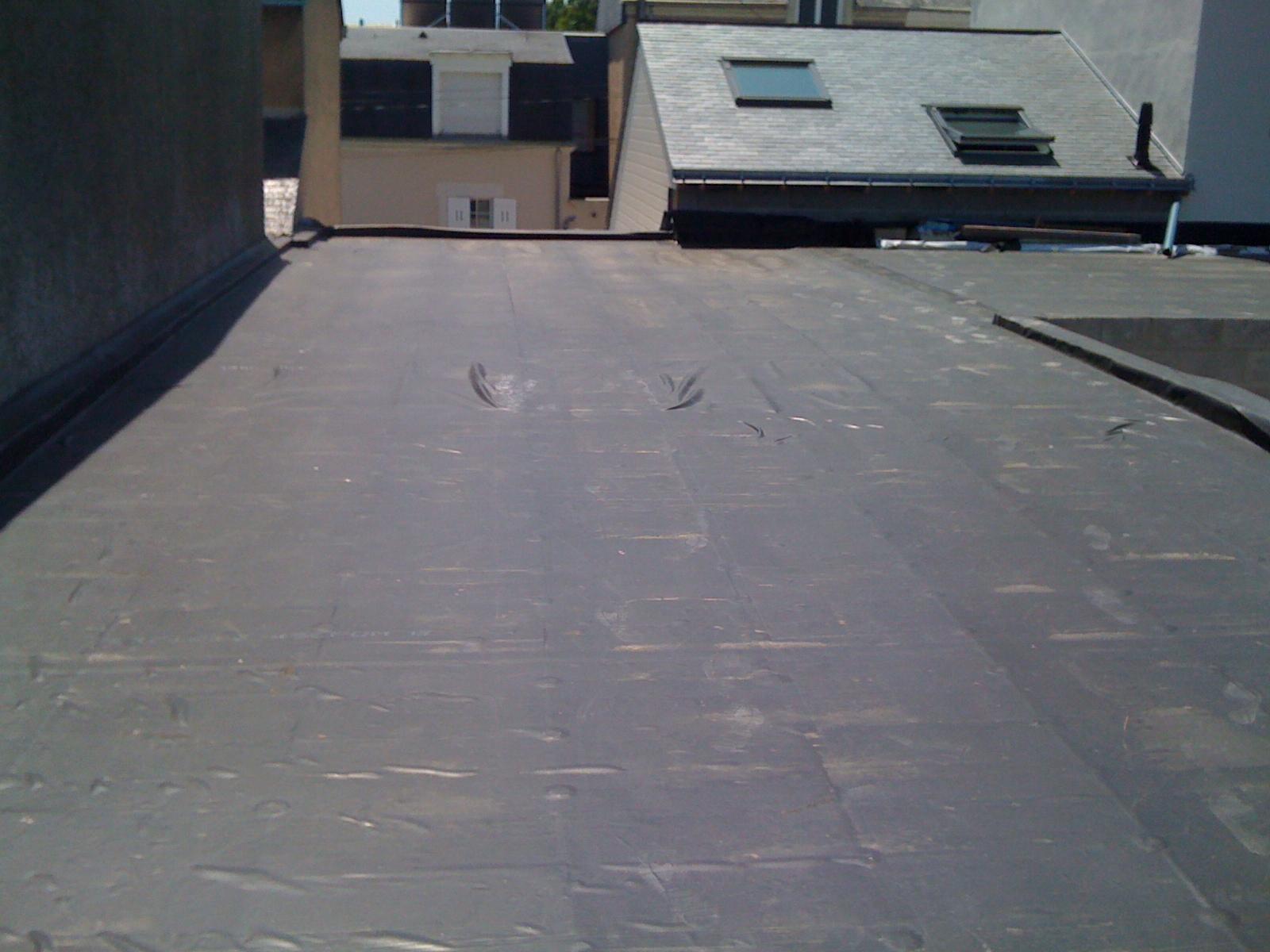 membrane epdm la coupe pour toiture larg 6 10m ep 1 14mm. Black Bedroom Furniture Sets. Home Design Ideas
