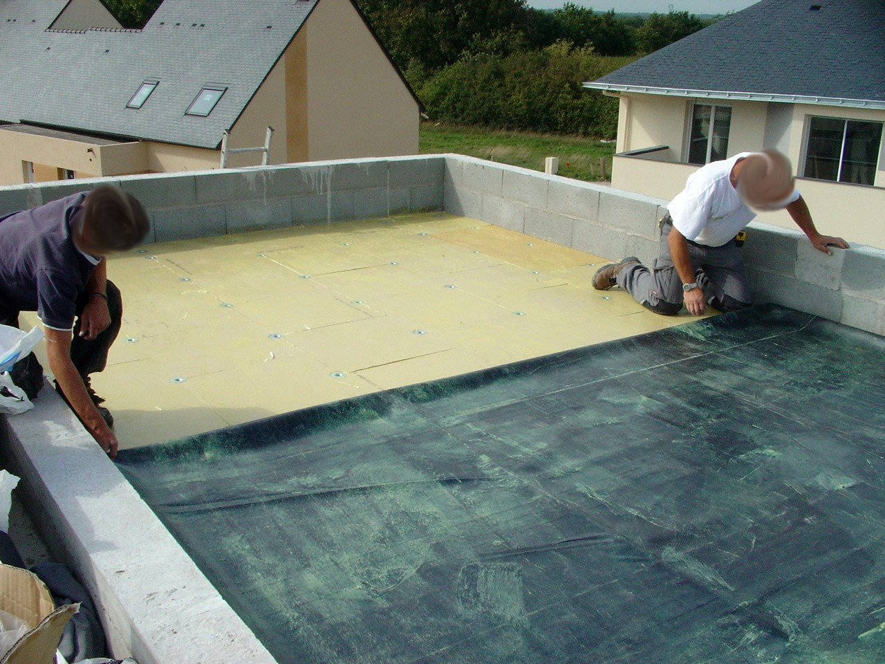 membrane epdm toiture membrane pvc toiture terrasse epdm. Black Bedroom Furniture Sets. Home Design Ideas