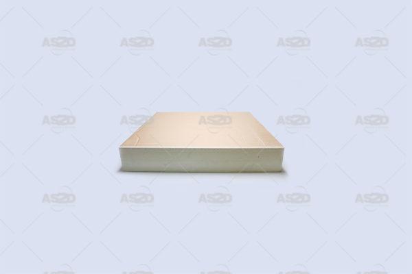 Isolant 100 mm – 60×60