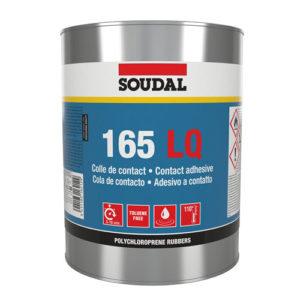 code contact 1L Soudal LQ165