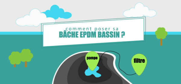 epdm bassin